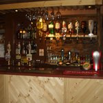 A Fine Selection of Real Ales, Wines and Spirits