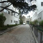 Rue Mallet-Stevens