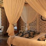 Foto di Logis Les Remparts -  Bed and Breakfast