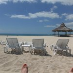 Punta Morena..my view from my chair!