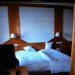 Photo de Hotel Goldene Rose