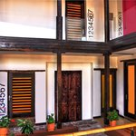 Hotel Casa Gardenia Foto