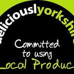 We are committed to using locally sourced produce.