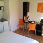 Photo de Park & Suites Bourg en Bresse