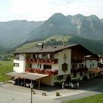 Hotel Ganri Tirol