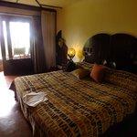 Stor seng, Serengeti Serena Safari Lodge