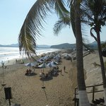 Photo of Hotel Vista Playa de Oro Manzanillo