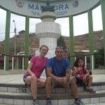 Mancora Center