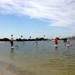 Foto de Urban Kai Stand-Up Paddleboarding