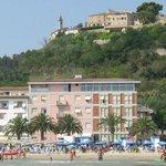 Spiaggia Hotel Ideal