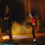 Spectacle - Michael Jackson - au Bavaro