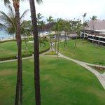 Sheraton Maui Hotel Grounds