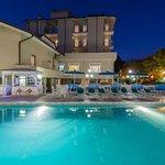 Foto de Hotel La Plaja