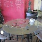 Photo de Stray Cat Coffee House