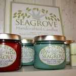 Seagrove Candles & Soaps - Made in NC