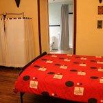 Room Zebu