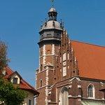 Corpus Christi Church