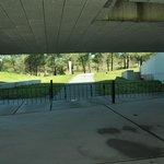 Centro de Interpretación del Arte Rupestre en Galicia. Campolameiro (Pontevedra)