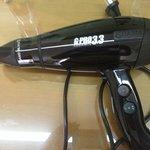 secador de cabelos