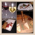 The Wine Down Lounge Foto