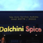Dalchini Spice