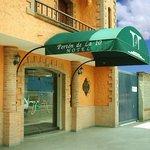 Hotel Portón de la 10