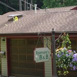 Rosemarie's Guest House B&B Foto
