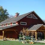 Seed Savers Exchange Heritage Farm