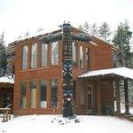 Lolo Lodge