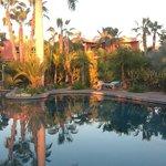 Charming pool