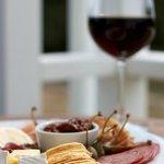 Platter & Wine