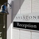 Aylstone Reception