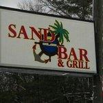 Sand Bar & Grill