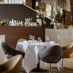 Restaurant One Foto