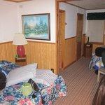 Inside room # 2