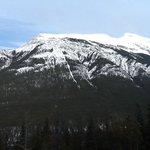 rimrock view