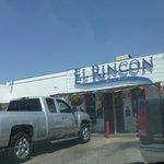 El Rincon resmi