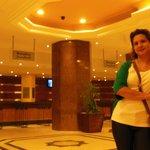 Ramses Hilton - Lobby no Cairo