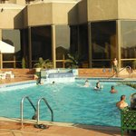 Ramses Hilton - Piscina