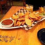 Photo de Blue Cactus Mexican Grille