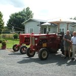 Tractors International Farmall & International 614
