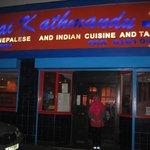 The Jai Kathmandu, Northenden Manchester