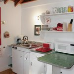 2 Bed - Kitchen