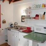 2 Bed - Kitchen
