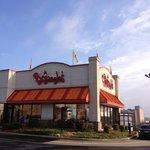 Bojangles Famous Chicken