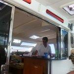 Our Chef Alain