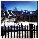 Photo de The Mountain Inn