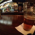 bar and local sf beer