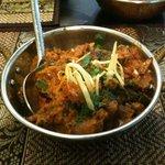 ภาพถ่ายของ Bawarchi Indian Restaurant - Sukhumvit