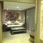 Jojoba 1 Bedroom suite